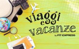 Viaggi e vacanze by Fit Express