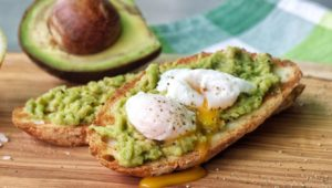 avocado-a-colazione