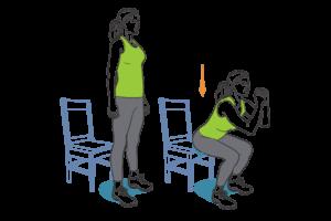 esecuzione-squat