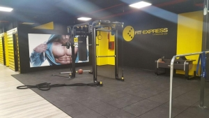 Fit Express Latina