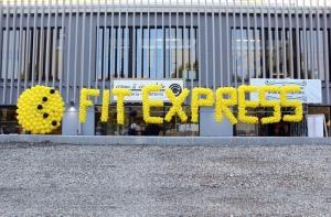 Inaugurazione Fit Express Arcore