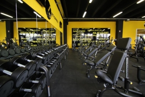Fit Express San Vittore Olona