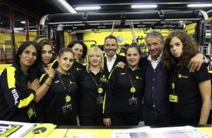 Inaugurazione Fit Express San Vittore Olona