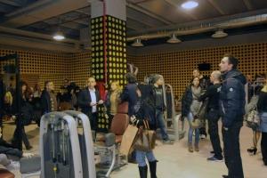 Inaugurazione Fit Express Bellinzago Lombardo